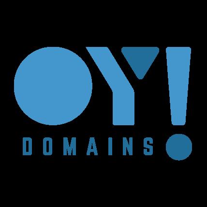 OY! Domains Ltd