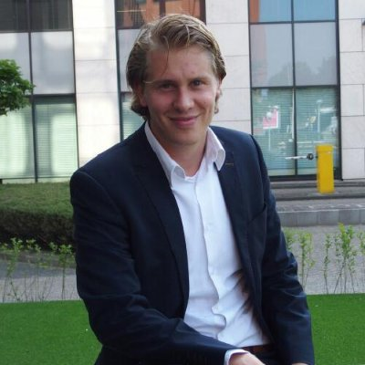 Arjan  Schuringa