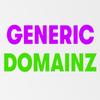 GENERIC DOMAINZ