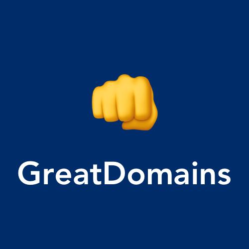 GreatDomains