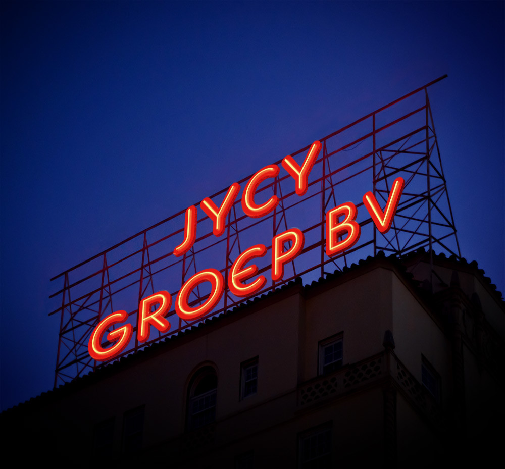 JYCY Groep BV