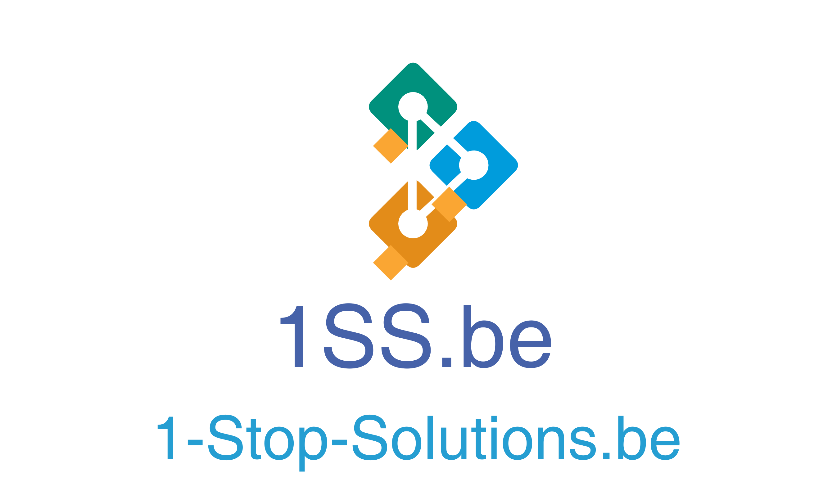 1-Stop-Solutions.be
