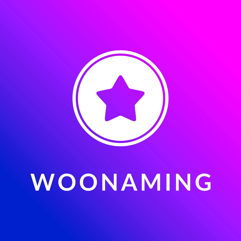 WooNaming
