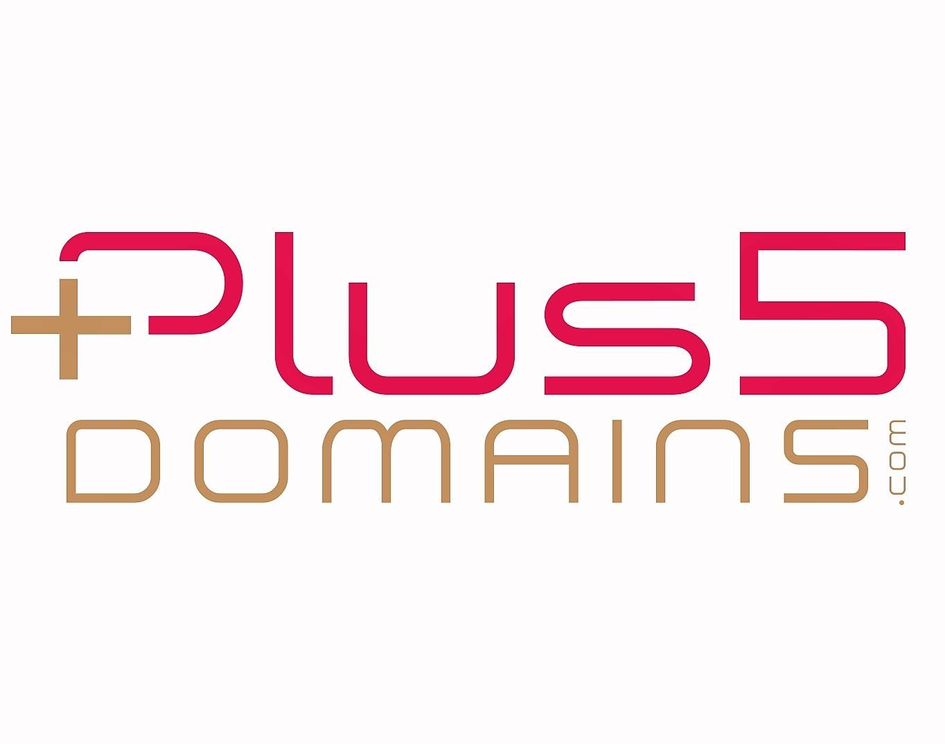 Plus5Domains