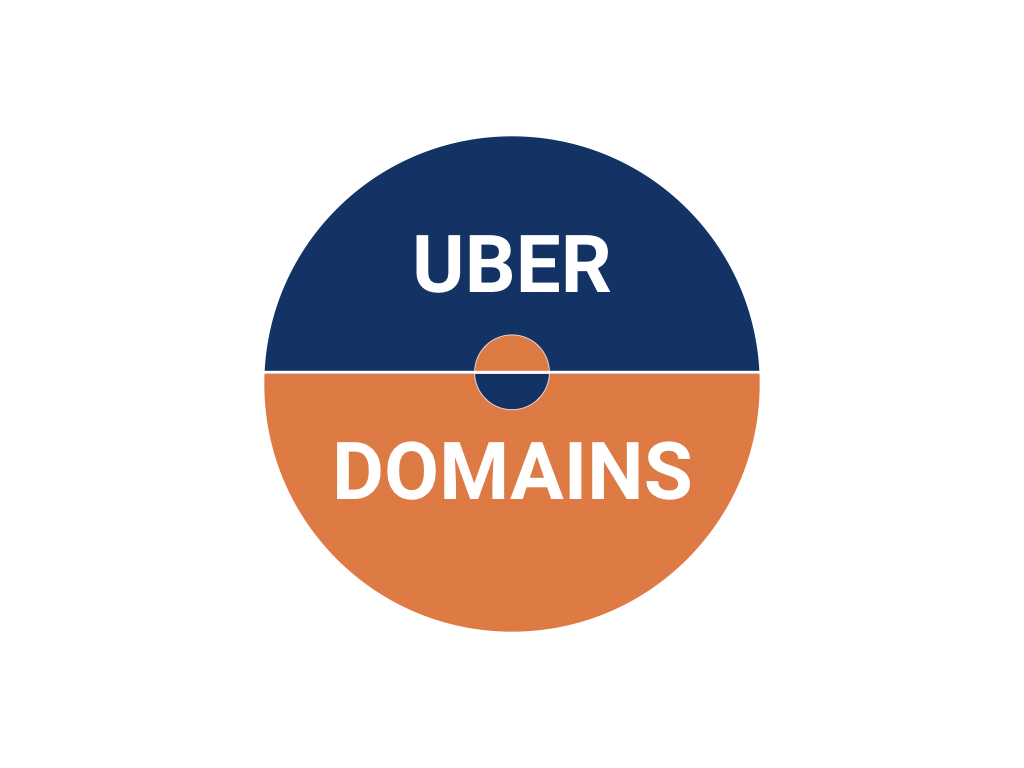 Uber Domains