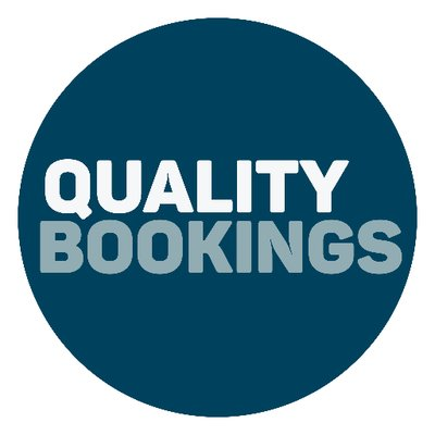 Quality Bookings BV