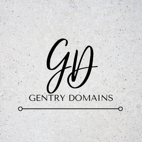 Gentry Domains