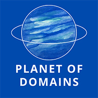 Planet of Domains