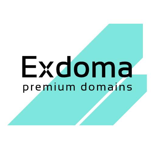 Exdoma Premium Domains
