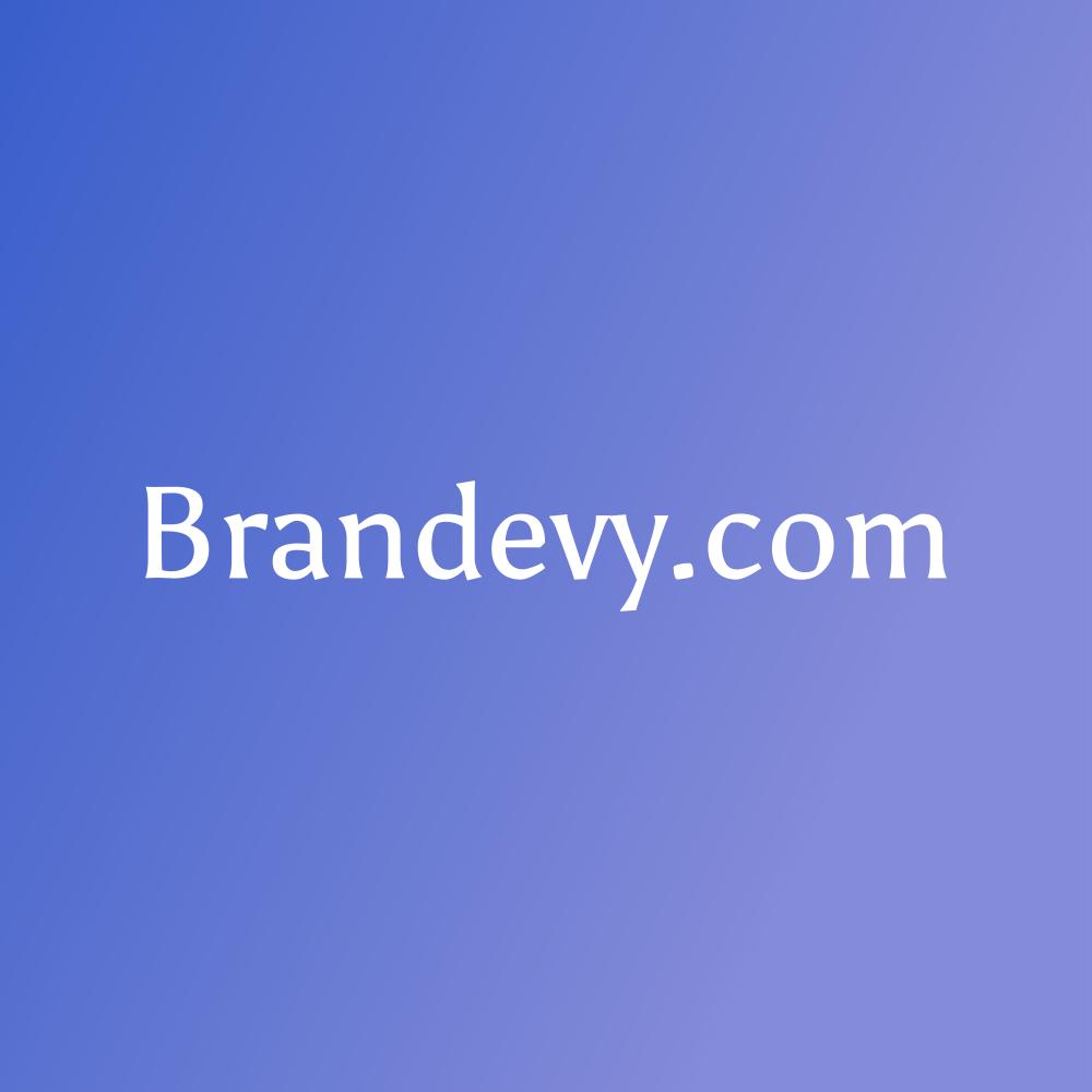 Brandevy