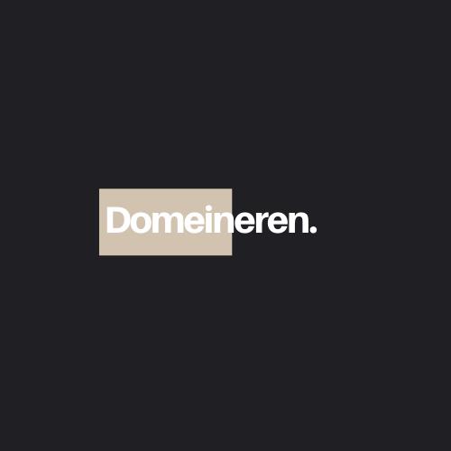 Domeineren.nl