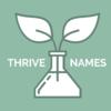 Thrive Names