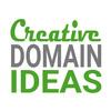 Creative Domain Ideas
