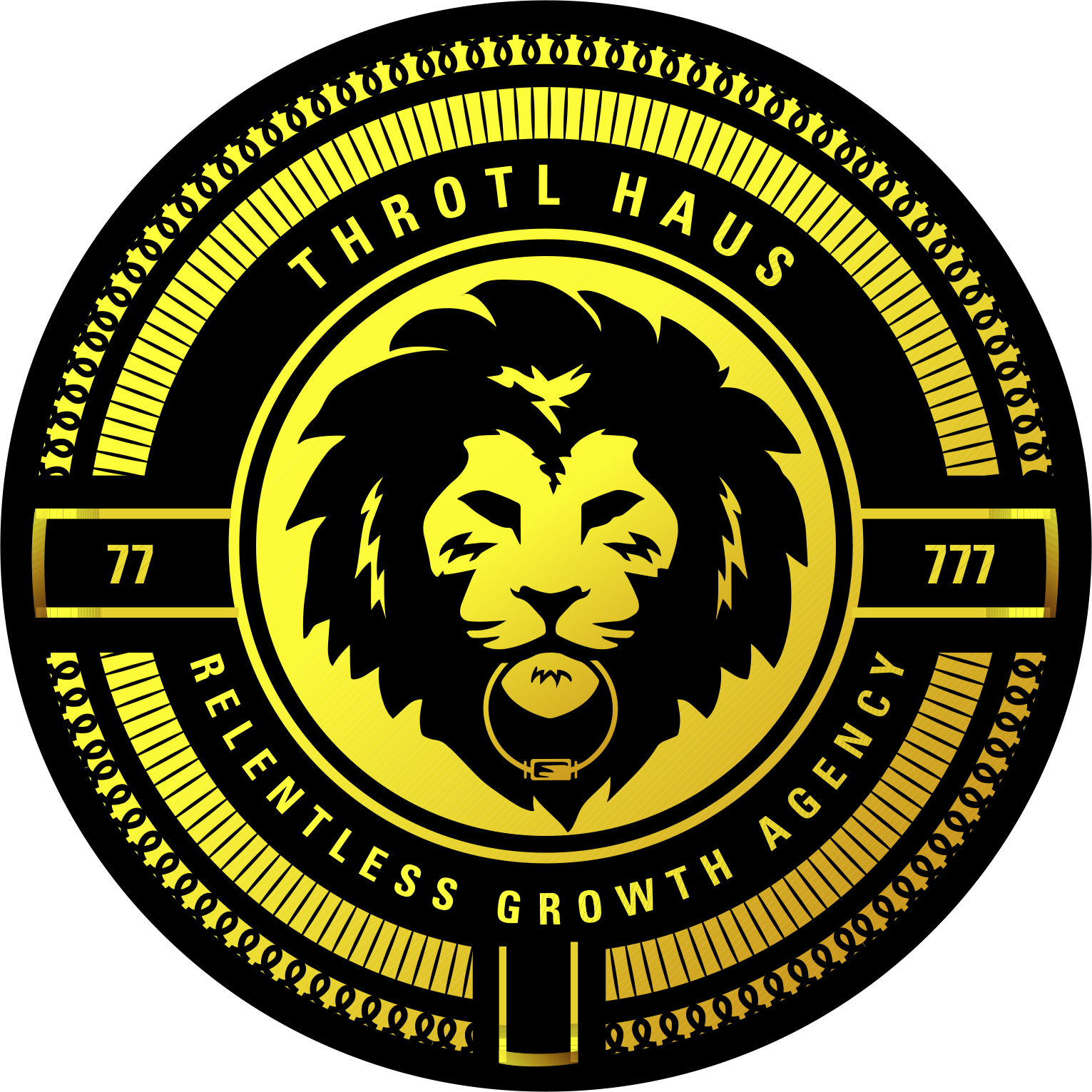 THROTL HAUS