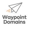 Waypoint Domains