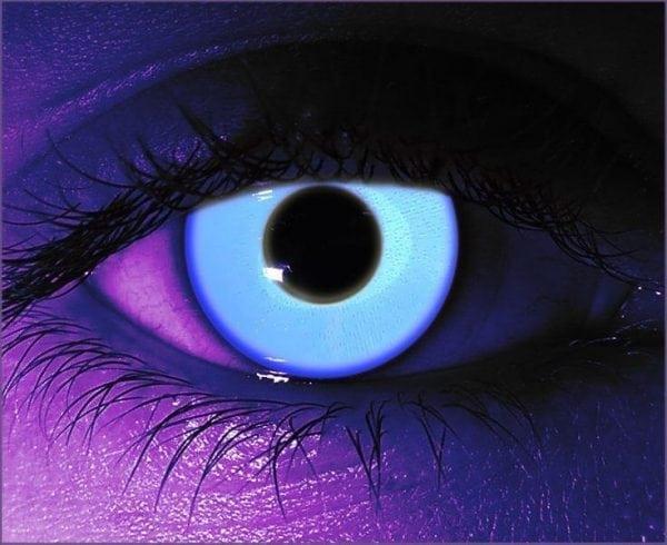 Ultraviolet Domains