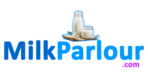 Milk parlour