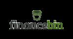 Financebin logo undev