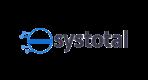 Systotal logo undev